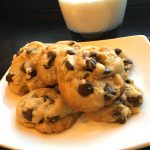 Outstanding Overnight Chocolate Chip Cookies!